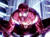 Shattered Dimensions Iron Spider Vignette