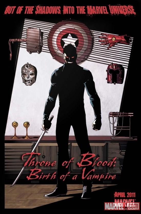 Fear Itself, la Nueva Saga de Marvel Detail