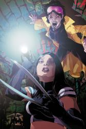 X-23 #10 