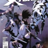 Uncanny X-Force Sample Cover