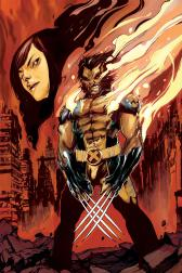 Wolverine &amp; Jubilee #3 