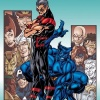 Wonder Man &amp; Beast by Mark Bagley