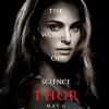 Jane Foster character poster from Thor