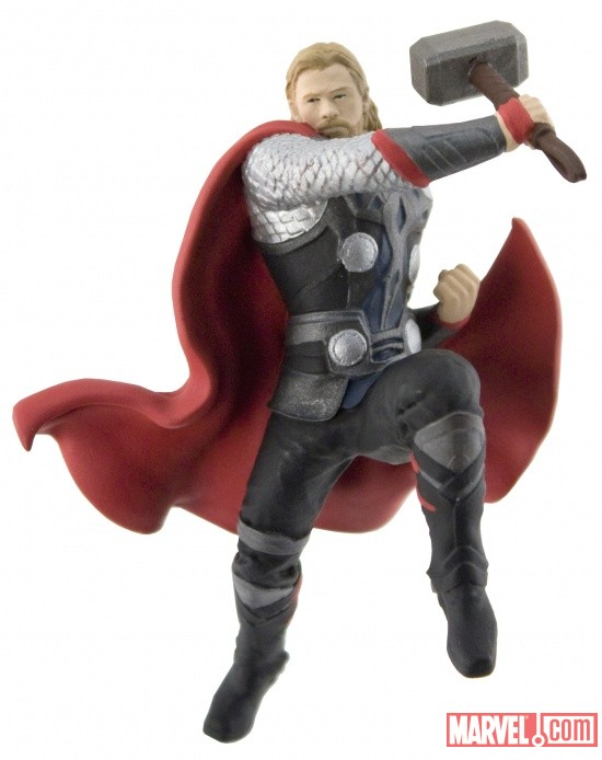 Thor Slurpee Straw