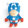Captain America Footzeez by Comic Images