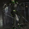 Spider-Man 3 New Goblin from Sideshow & Hot Toys