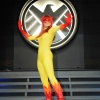 San Diego Comic-Con 2011: Firestar at the Marvel Costume Contest
