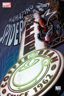 Amazing Spider-Man #593