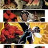Avengers #20 Preview Art by Daniel Acuna