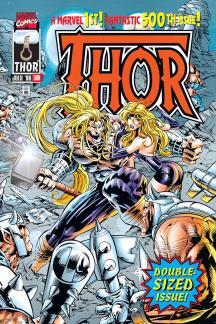 Thor #500