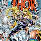 Thor (1966) #500