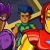 Screenshot from The Super Hero Squad Show episode 4