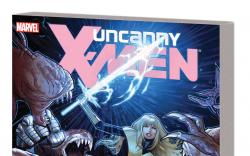 UNCANNY X-MEN BY KIERON GILLEN VOL. 2 TPB