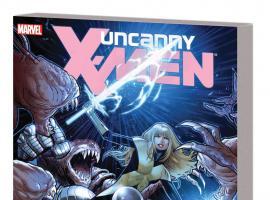 UNCANNY X-MEN BY KIERON GILLEN VOL. 2 TPB