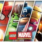 LEGO Marvel Super Heroes Game On the Way