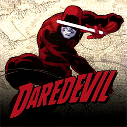 Daredevil Series