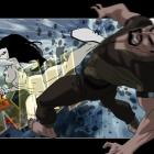 White Tiger &amp; Spidey face Kraven in Ultimate Spider-Man