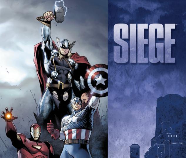 Siege #1