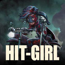 Hit-Girl (2012 - Present)