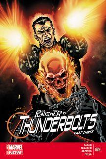 Thunderbolts #29