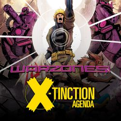 X-Tinction Agenda (2015 - Present)