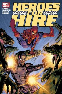 Heroes for Hire (2010) #7