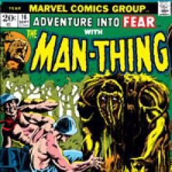 Adventures Into Fear (1970 - 1975)