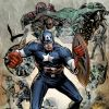 Captain America #600 Changes Everything