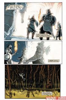 Immortal Iron Fist (2006) #25