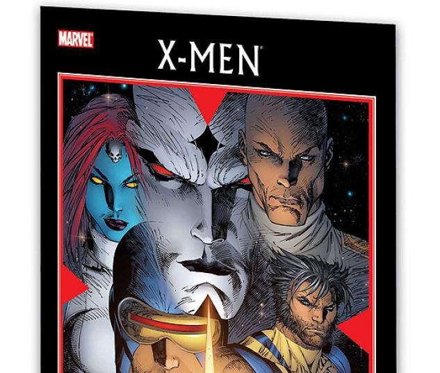 X-MEN: MESSIAH COMPLEX #0