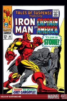 Tales of Suspense (1959) #95