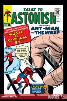 Tales to Astonish (1959) #47