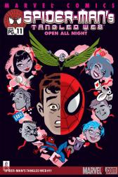 Spider-Man's Tangled Web #11 