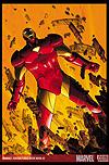 Marvel Adventures Iron Man (2007) #2