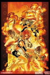 Ultimate X-Men #83 