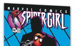 Spider-Girl Vol. 7: Betrayed (Digest)