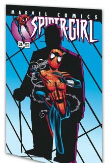Spider-Girl Vol. 7: Betrayed (Digest)
