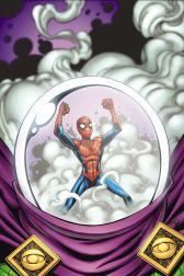 Marvel Adventures Spider-Man #10