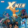 X-MEN: THE COMPLETE AGE OF APOCALYPSE EPIC BOOK 2 COVER
