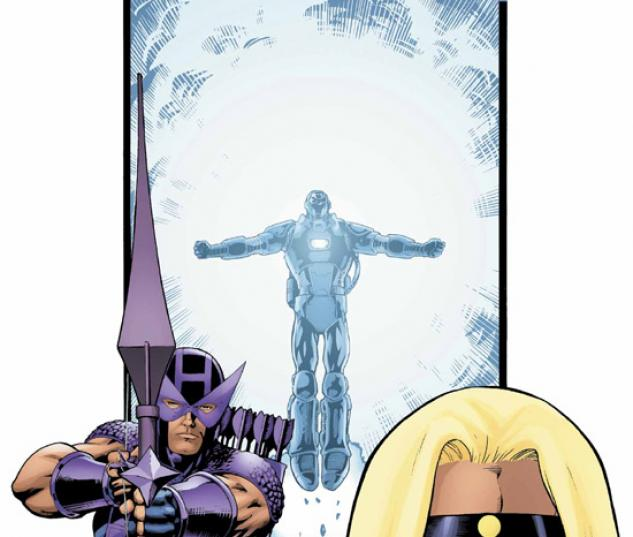 Avengers/Thunderbolts #3