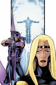 Avengers/Thunderbolts (2004) #3