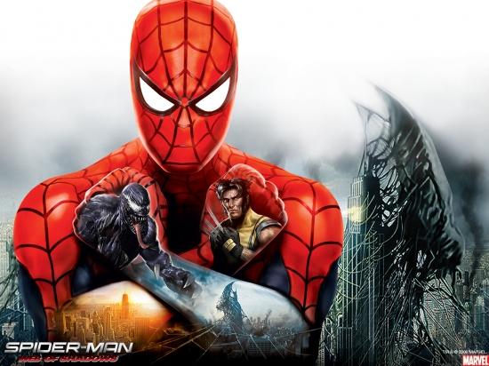 Spider-Man: Web of Shadows #2