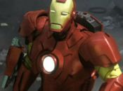 Advervideo: Iron Man's Adventure Concludes