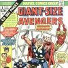 GIANT-SIZE AVENGERS #1 cover