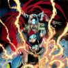 THOR: FIRST THUNDER #1 preview art by Tan Eng Huat 2