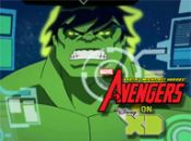The Avengers: EMH!, Episode 8 Preview