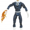 Human Torch 3 3/4 Inch Marvel Universe Action Figure from Hasbro, Wave 3