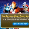 Marvel Announces Marvel Comics on Chrome