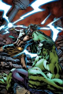 Incredible Hulks (2009) #622