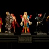 Eaglemoss Publications Classic Marvel Figurine Collection (Part 4) at Toy Fair 2011